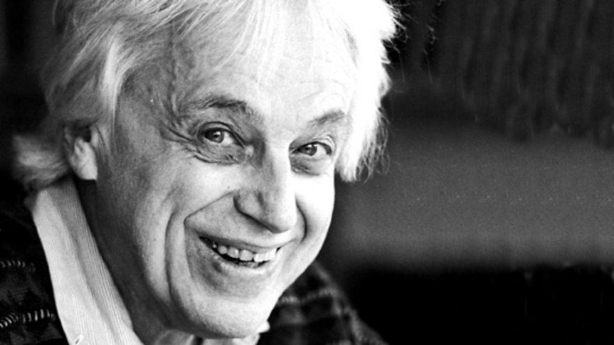 """György Ligeti: the M.C. Escher of music"" (David Bruce)"