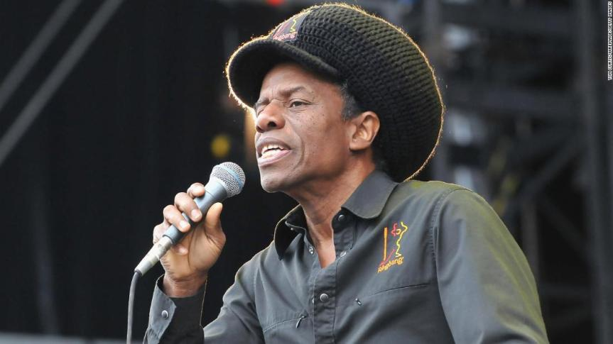 I don't want to dance – EDDY GRANT live @ Glastonbury
