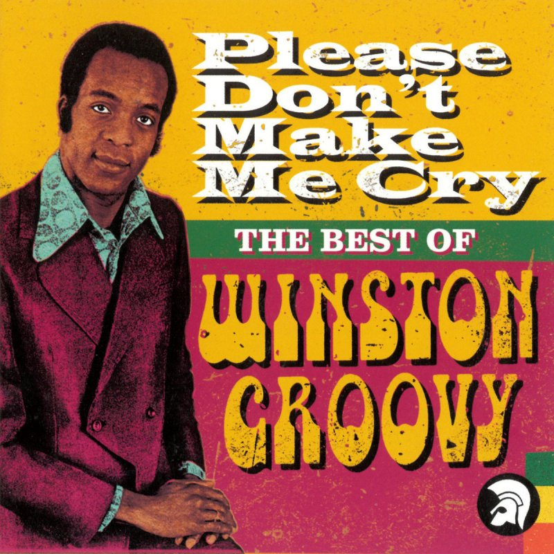 I don't want to dance – WINSTON GROOVY