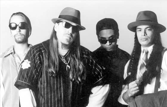 Do what I tell ya – INFECTIOUS GROOVES