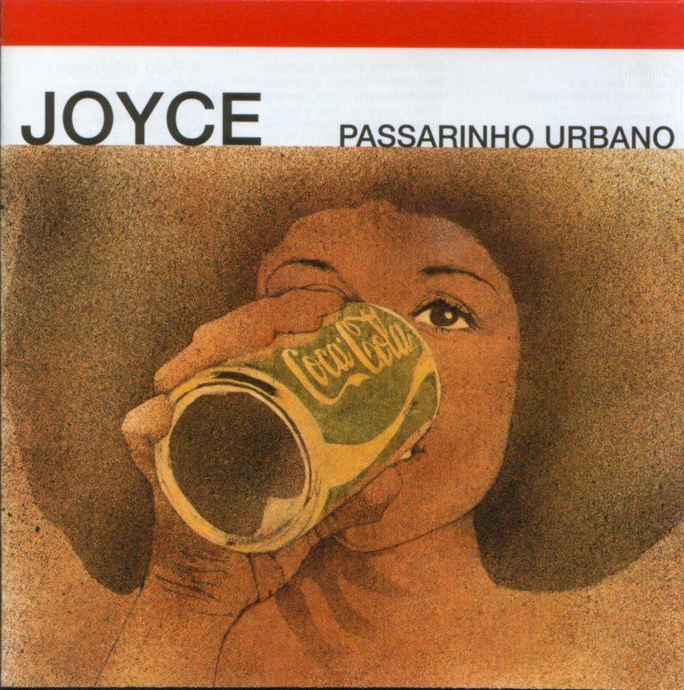 Passarinho Urbano (1976) –JOYCE