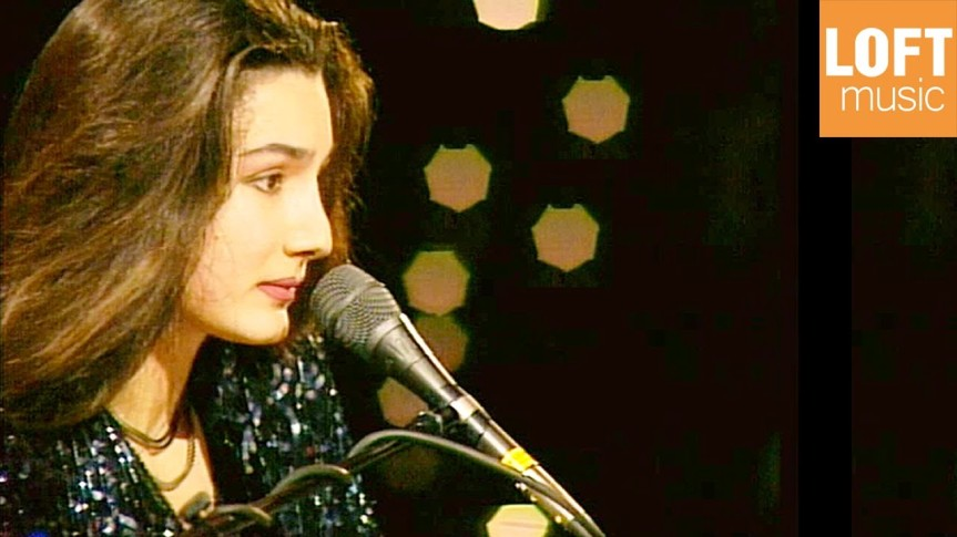 Ladies Of Azerbaijan- AZIZA MUSTAFAZADEH