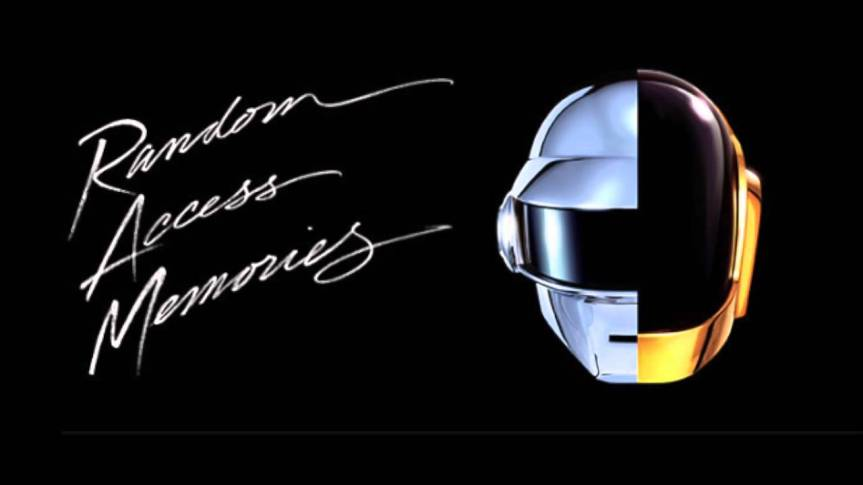 Touch – DAFT PUNK & PAUL WILLIAMS