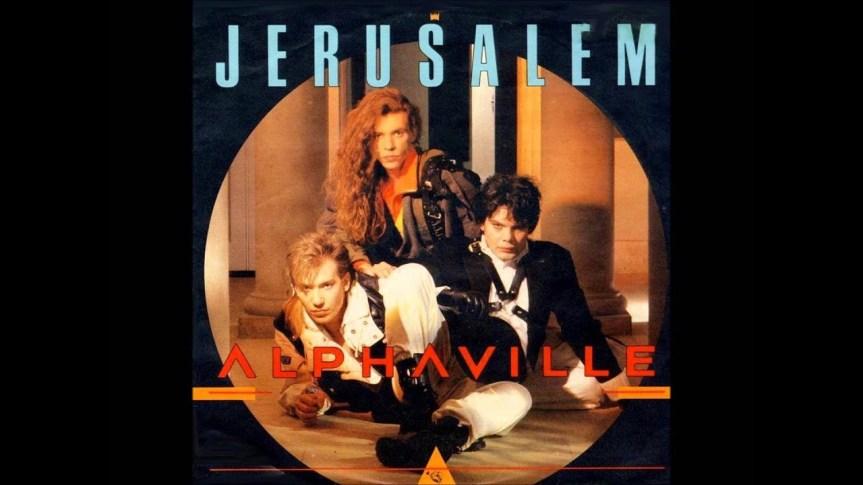 Jerusalem – ALPHAVILLE