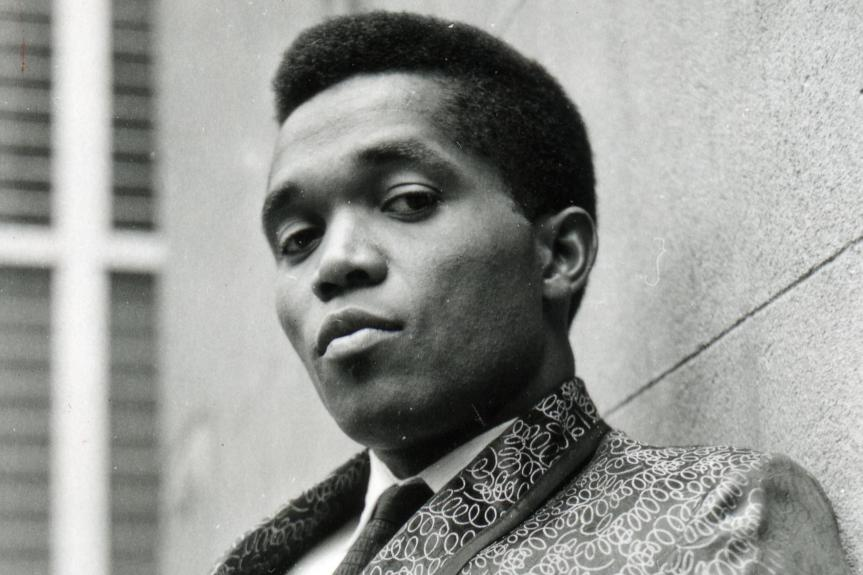 They call it madness – PRINCE BUSTER