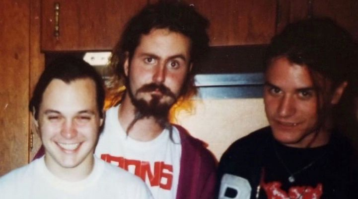 Mr. Bungle and the Case of the Bizarre Reunion: interview with TREY SPRUANCE