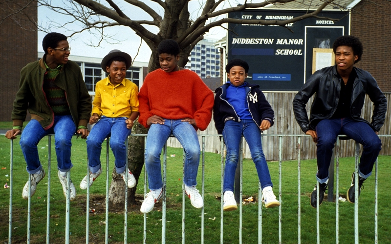 Pass the Dutchie – MUSICAL YOUTH