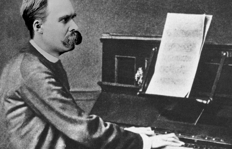 """Nietzsche e a alegria musical"", por Paulo da Costa eSilva"