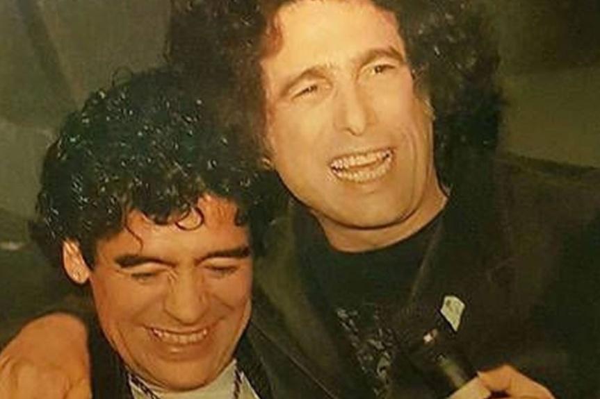 Maradona – ANDRÉSCALAMARO