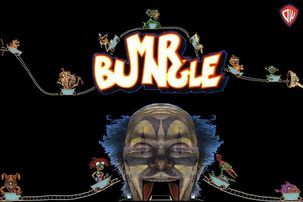 MR. BUNGLE live @ Cattle Club, Sacramento (1991)
