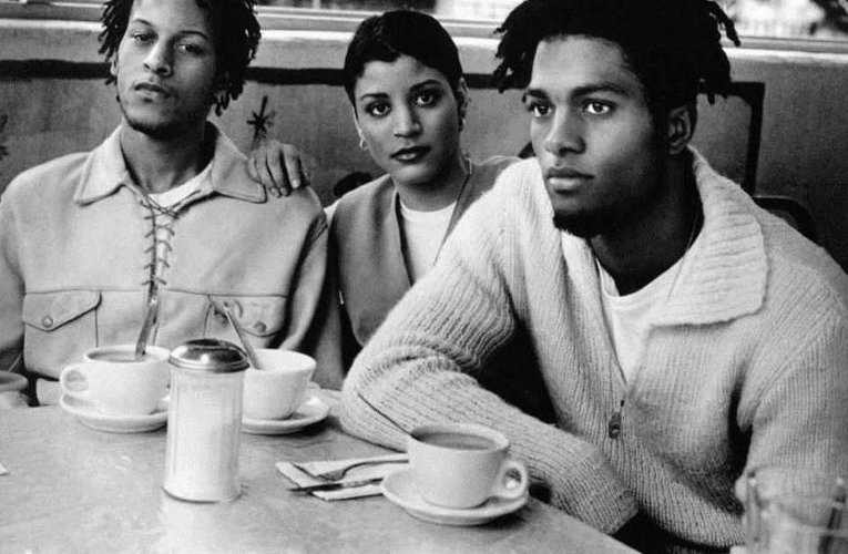 Rebirth Of Slick (Cool Like Dat) – DIGABLE PLANETS