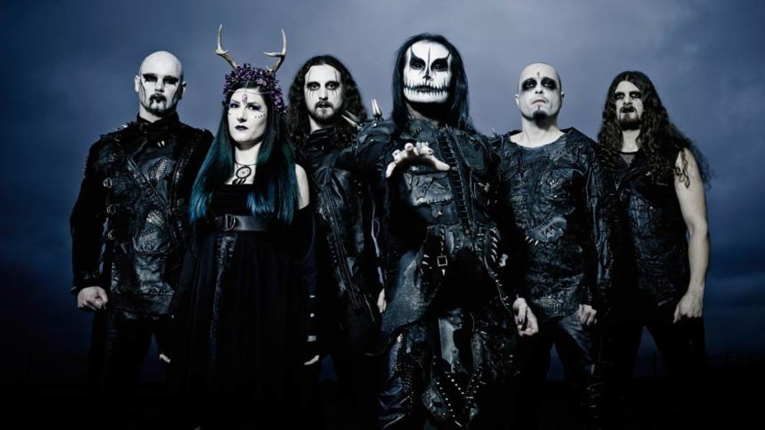 Hallowed be thy name – CRADLE OF FILTH