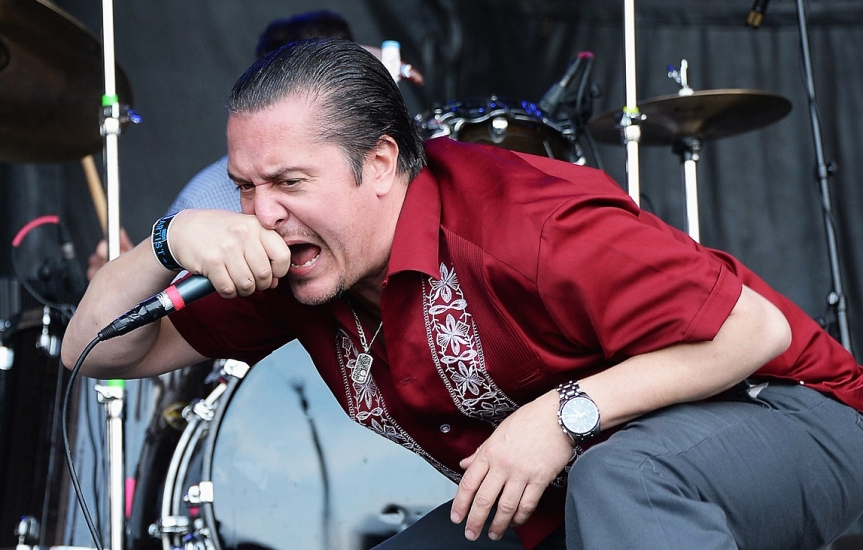 Extensão vocal de Mike Patton: Faith No More, Mr. Bungle, Tomahawk, Fantômas