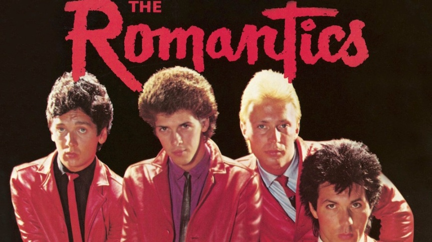 One in a Million – THE ROMANTICS