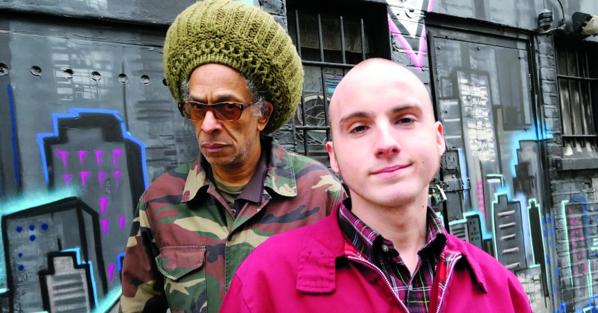 The Story of Skinhead with Don Letts (BBCDocumentary)