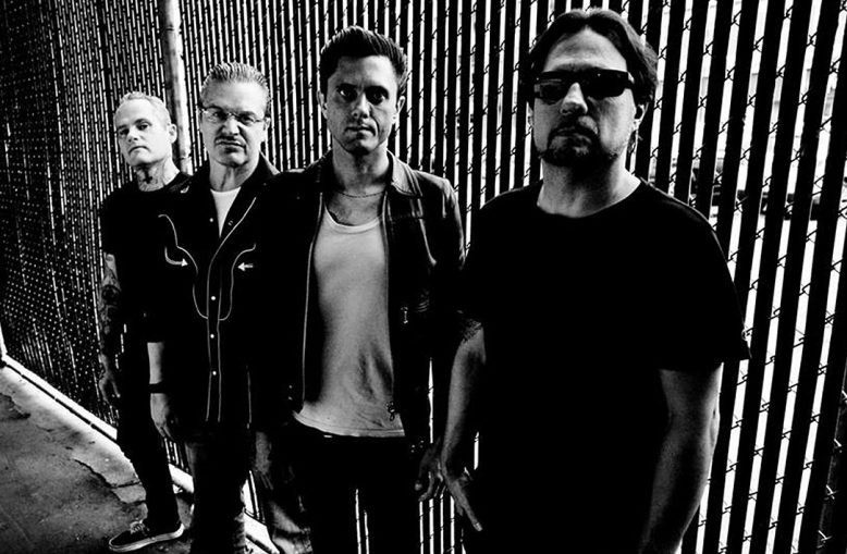 Skin Of A Redneck – DEAD CROSS