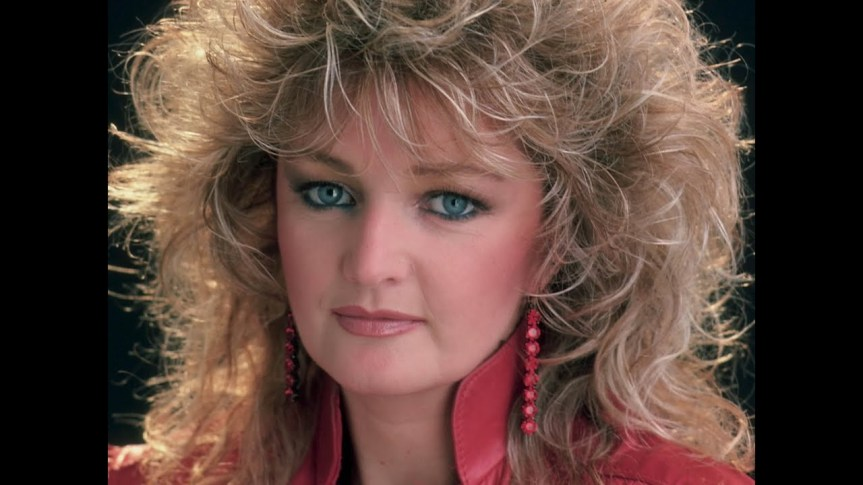 Holding Out For A Hero – BONNIE TYLER
