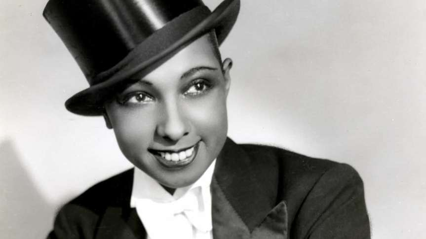 Joséphine Baker: The 1st Black Superstar