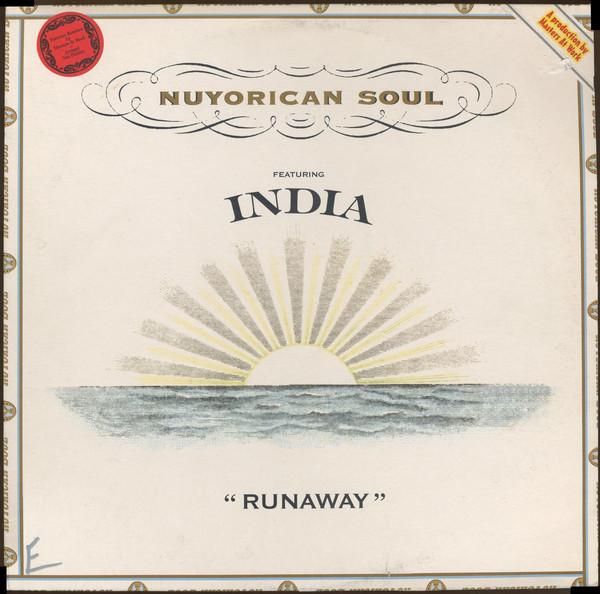 Runaway – NUYORICAN SOUL &INDIA