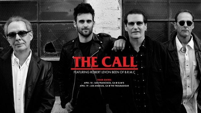 I still believe – THE CALL
