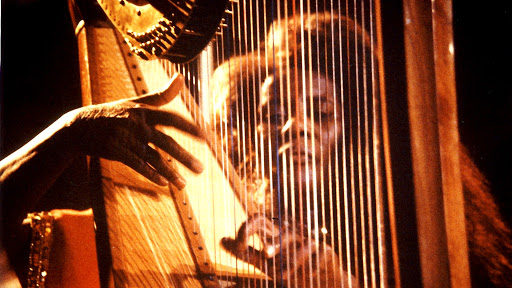 Journey In Satchidananda – ALICE COLTRANE & PHAROAH SANDERS