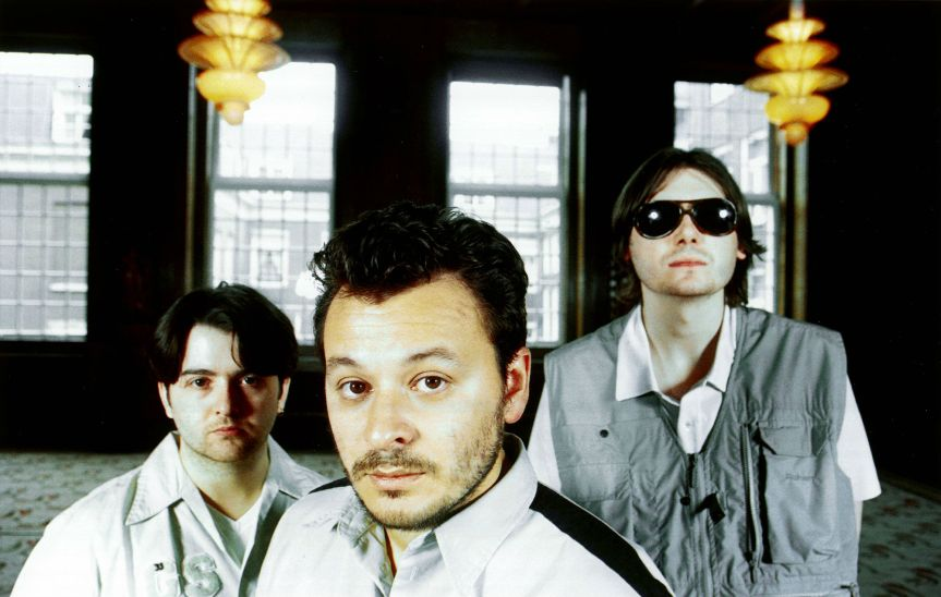 If You Tolerate This Your Children Will Be Next – MANIC STREET PREACHERS