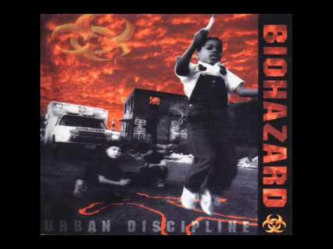 Wrong Side Of The Tracks – BIOHAZARD