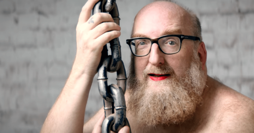 New Music Sucks – POSEHN