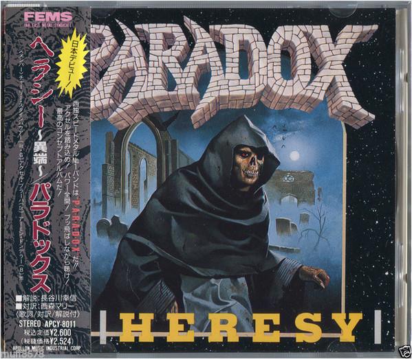 Heresy – PARADOX