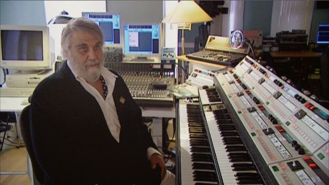 VANGELIS: The Journey to Ithaka (2013)