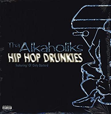 Hip-Hop Drunkies – ALKAHOLIKS & OL' DIRTYBASTARD