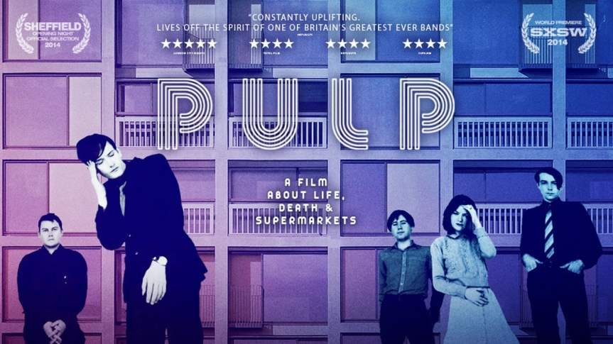 PULP: A Film About Life, Death andSupermarkets