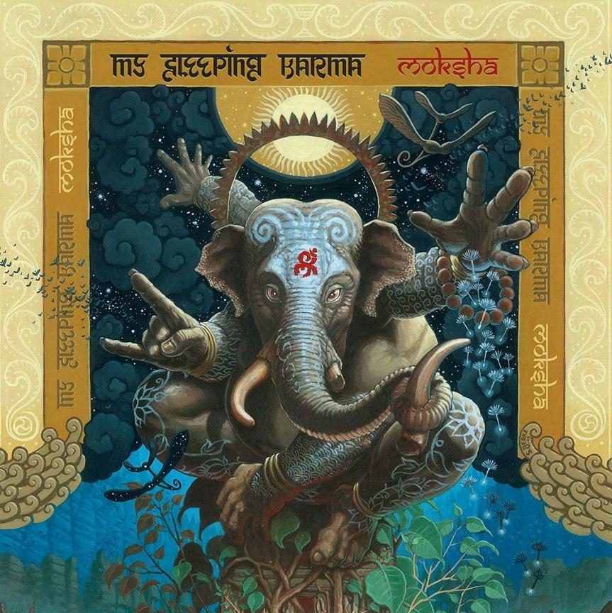 Moksha (2015) – MY SLEEPINGKARMA