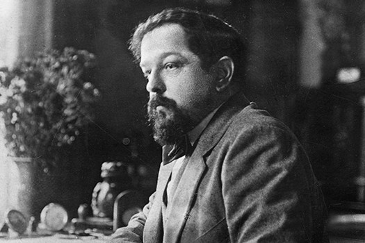 """Debussy e o nascimento da modernidade"" (VladimirSafatle)"
