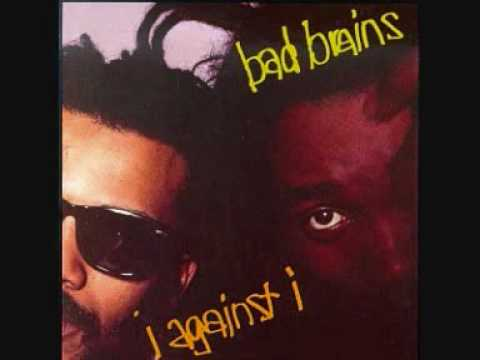Sacred Love – BAD BRAINS