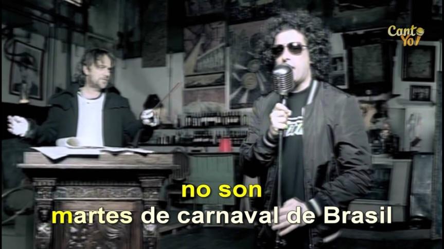 Carnaval de Brasil – ANDRÉSCALAMARO