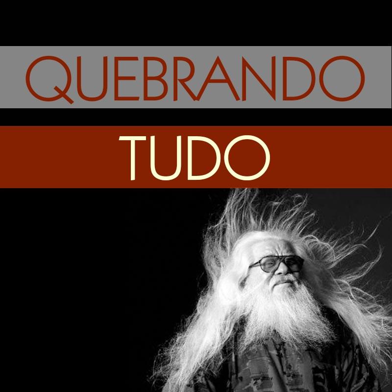 QUEBRANDO TUDO – Hermeto Pascoaldocumentary
