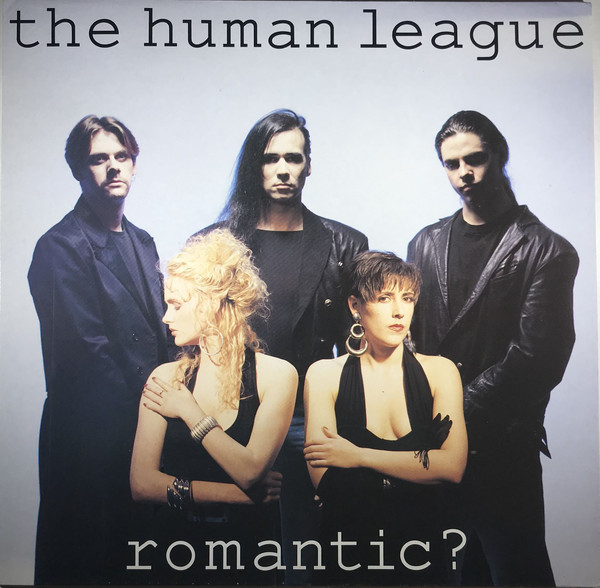 A Doorway – THE HUMAN LEAGUE