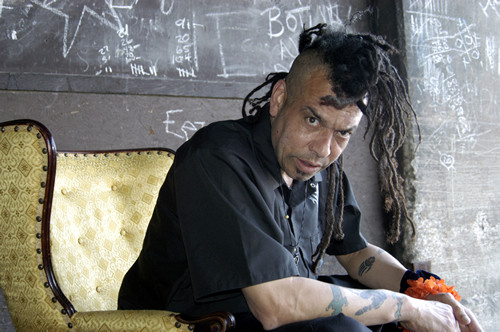 Take This Bottle – CHUCK MOSLEY