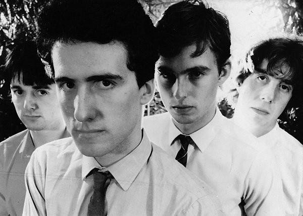 Electricity – ORCHESTRAL MANOEUVRES IN THE DARK