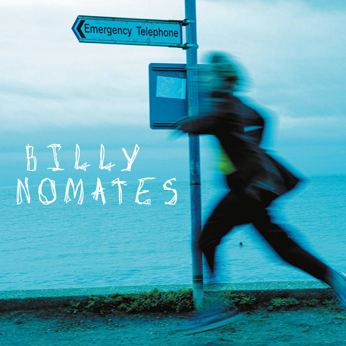 Petrol fumes – BILLY NOMATES