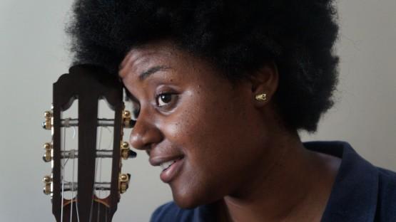 Gabriele Leite, ex-aluna do Conservatório de Tatuí, entra para a lista daForbes