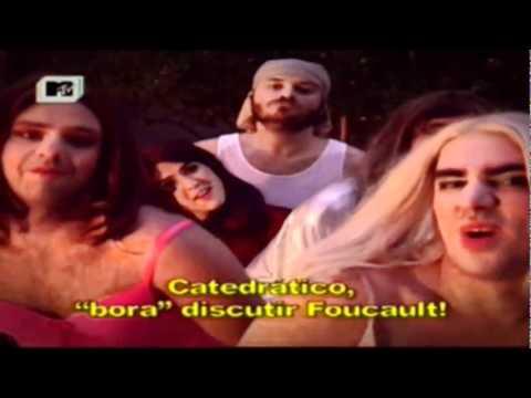 Gaiola das Cabeçudas – MARCELO ADNET &CIA.