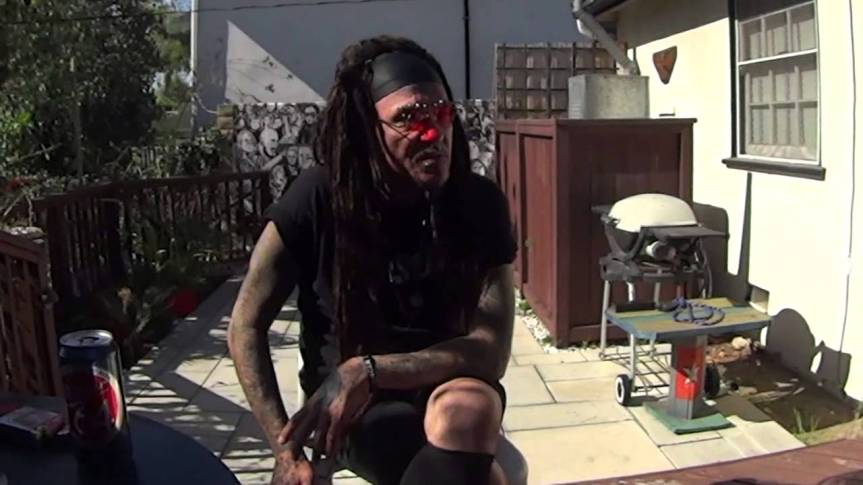 AL JOURGENSEN: The Music Industry & The Fastest Record in History