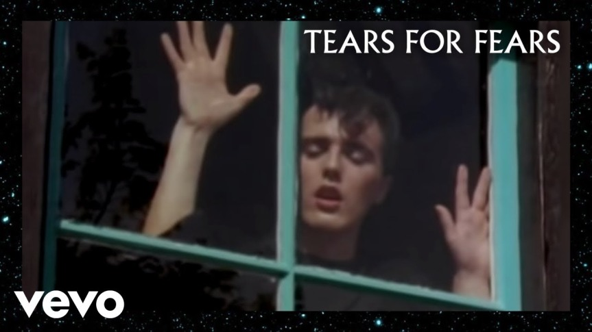 Mad World – TEARS FOR FEARS