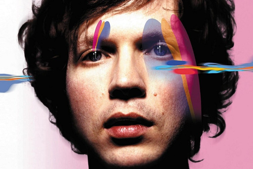 Sea Change (2002) – BECK