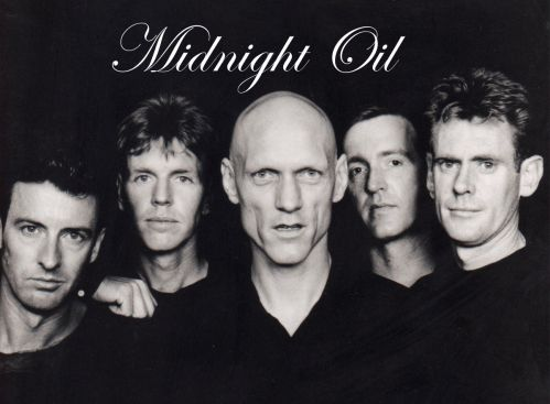 Beds Are Burning – MIDNIGHT OIL