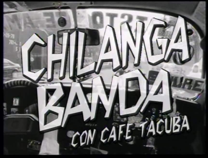 Chilanga Banda – CAFÉTACVBA