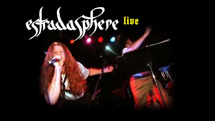 Very Intense Battle (live 02/09/00) –ESTRADASPHERE
