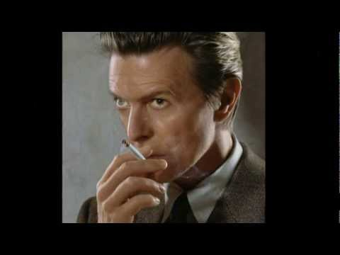 My Death (live) – DAVID BOWIE